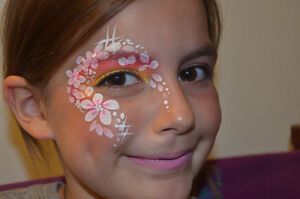 Amazing Face Painting by Faces by 2 Peterborough Peterborough Area image 4