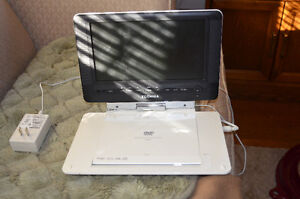 Toshiba DVD personal player