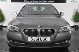 2011 BMW 5 SERIES 520D SE TOURING ESTATE DIESEL