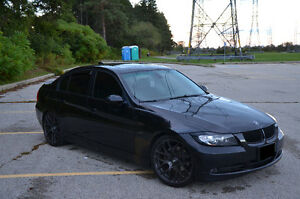 Trade Custom BMW 325i For Muscle Car/MOPAR/Hot Rod