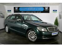 2008 MERCEDES C-CLASS C220 CDI ELEGANCE ESTATE DIESEL for sale  East End, Glasgow