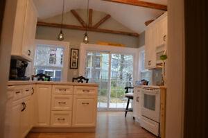 Furnished home to rent in south end of Halifax January 1st