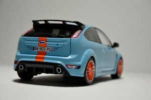 Minichamps  Ford Focus Rs Le Mans Ford Gt Tribute