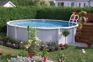 POOL LINER REPLACEMENT CALL(519)636-3123 London Ontario image 2