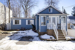 One-and-a-half storey for sale in Châteauguay
