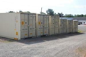 Self Storage in Aylesford