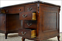 ANTIQUE FURNITURE/ CABINETRY- REPAINT...REFINISH in EP&D