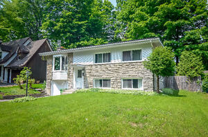 1500? REALLY? Pierrefonds West Island house for rent
