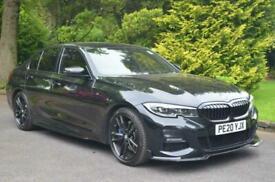 image for 2020 BMW 3 Series 2.0 320i M Sport Plus Edition Auto (s/s) 4dr Saloon Petrol Aut