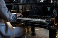 PIANO AND MUSIC THEORY LESSONS - STEINBACH AND AREA