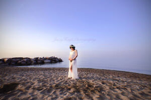 Personable Maternity Photographer serving Southen Ontario
