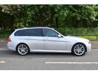 2007 BMW 3 SERIES 335I M SPORT TOURING ESTATE PETROL