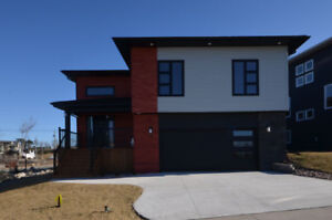 New Modern 2 Storey in The Links at Brunello