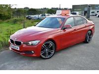 2013 62 BMW 3 SERIES 2.0 320D EFFICIENTDYNAMICS 4D 161 BHP *£20 TAX*