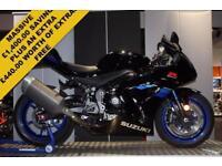 2017 SUZUKI GSX-R1000 R OTW SPECIAL