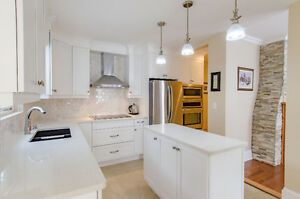 Renovated Downtown Heritage Home -Fully Furnished all Inclusive