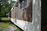Maison mobile 14x68