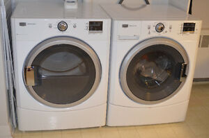 Laveuse-Sécheuse Frontale Maytag /Front Load Washer-Dryer Maytag