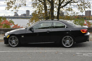 2011 BMW 335 IS Convertible