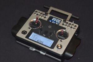 FrSky Taranis X9E 16-channel 2.4ghz Transmitter w/ X6R Reciver