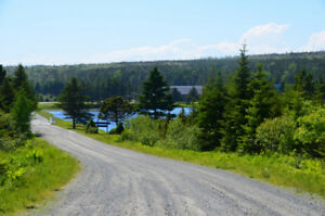 Land For Sale In The Beautiful And Pristine Clam Bay
