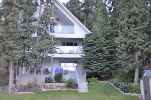 Exquisite 4 Season Lakefront Home!