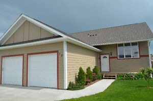 House For Sale Wetaskiwin - Great Family Home