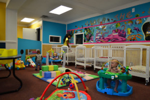Day care at Mississauga Road