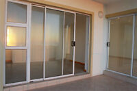 Sliding Patio Doors ___French Doors _____Installation