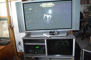 Complete entertainment system
