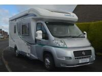 2011 CHAUSSON WELCOME SUITE MAXI FOR SALE 3 BERTH 4 BELTED SEATS LOW MILEAGE