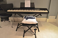 Casio Privia PX-150 Digital Piano & Bench