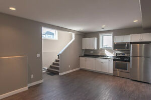 Beautiful new 2-bedroom legal/private suite in Evergreen