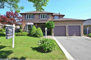 Welcome To 7 Sunderland Street In Oak Ridges, A Beautiful