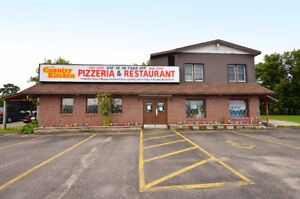 HIGHWAY RESTAURANT AND BUILDING FOR SALE!!!