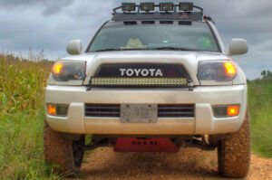 "Super Bright 31"" 41"" 51""Combo LED LIGHT BAR--->UNIWAY"