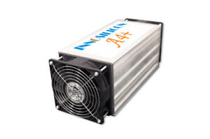 SLIGHTLY USED LTC A4+ MINERS. IN GREAT SHAPE HAVE 10 OF THOSE.