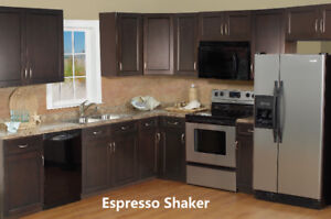 Kitchen Cabinet Moving Sale-Huge Discount 50% off -Prince George