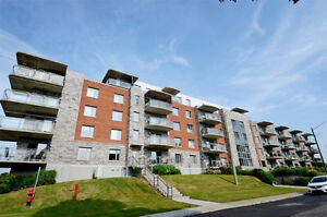 Grand condo locatif 3-1/2 logement charlesbourg haut gamme Québe