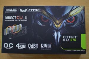 Asus STRIX GTX 970