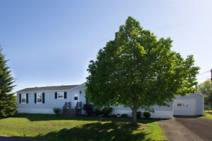 OPEN HOUSE TODAY FROM 2-4 PM BEAUTIFUL MINI HOME WITH GARGAE