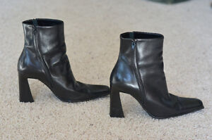 Browns Ladies Boot Size 9 Edmonton Edmonton Area image 4