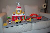 AEROPORT FISHER PRICE