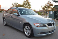 2008 BMW 3-Series 328 XI AWD, CLEAN CARPROOF!