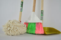 Commercial Cleaner in Bridgewater required asap