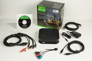 New Hauppauge HD PVR 2 Gaming Edition (Capture Card)