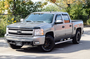 2008 Chevrolet Silverado 1500 ONLY 135km!!! CLEAN!!!