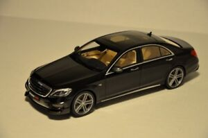 GT SPIRIT 1/18 MERCEDES BRABUS 900 ROCKET