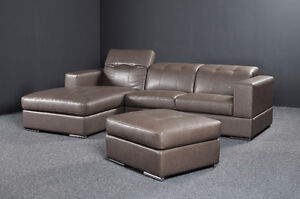 NO TAX NEW MODEL SECTIONAL SOFA FOR 1099$ ONLY