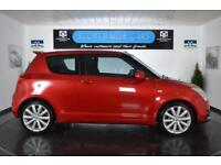 2009 SUZUKI SWIFT SPORT HATCHBACK PETROL